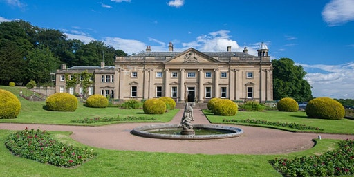Wortley Hall Wedding Fayre