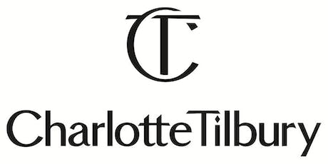 Brush-A-Long with Charlotte Tilbury tickets