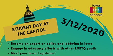 Student Day at the Capitol tickets