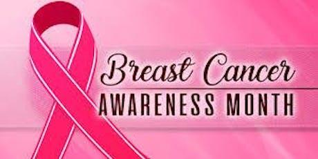 Edison's SkillsUSA Breast Cancer Awareness Walk tickets