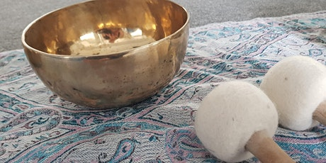 Sound Bath Meditation - Potters Bar tickets