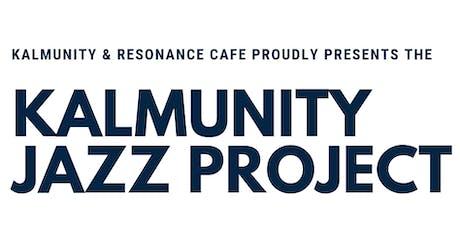 Kalmunity Jazz Project (Sundays) billets