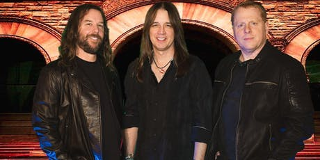 Tribute to Rush: Sun Dogs tickets