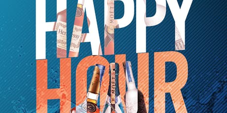 Off the Clock: Happy Hour Fridays tickets