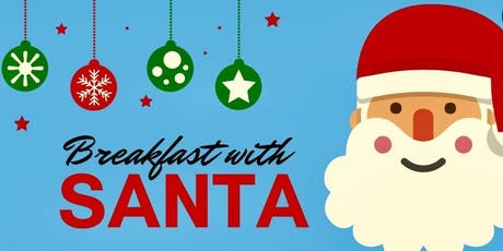 The Santa Breakfast tickets