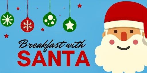 The Santa Breakfast