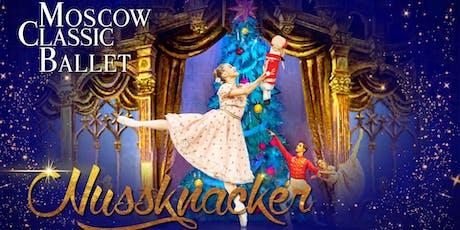 Der Nussknacker by Moscow Classic Ballet I  Mettmann Tickets