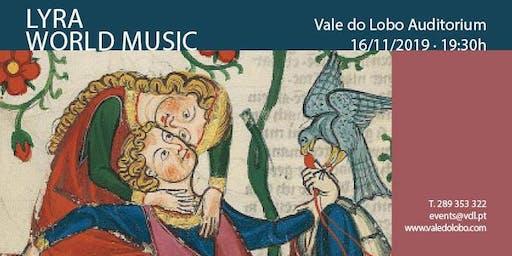 Lyra Concert Music