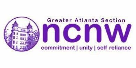 Greater Atlanta Section of NCNW- Engage Community Night tickets