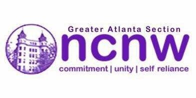 Greater Atlanta Section of NCNW- Community Interest Meeting