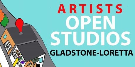 Art Studios Mega Open House tickets