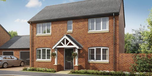 The Paddocks - New Homes Event