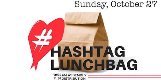HashtagLunchbagCle - October