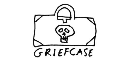 Griefcase - December meet up