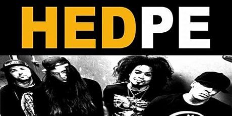 Hed PE, Shadow the Earth, Magg Dylan, The Everyday Losers tickets