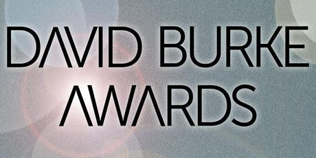 USAGM's Annual David Burke Awards tickets