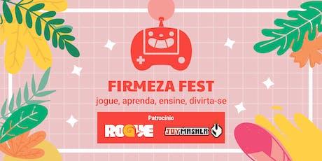 Firmeza Fest tickets