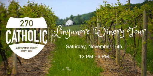 Linganore Winery Tour