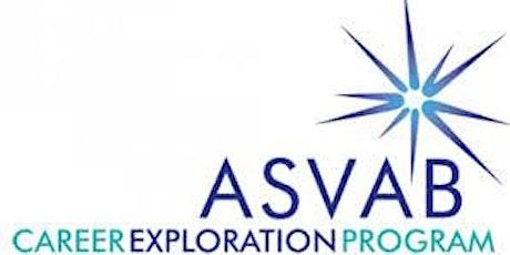 ASVAB Interpretation Session tickets