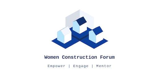 Women Construction Forum Lunch & Learn