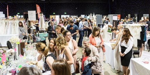 The BIG wedding Sale Leeds New dock