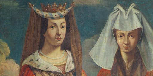 Boekvoorstelling Johanna en Margaretha - Kortrijk