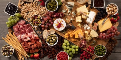 November Cheeses of the Month Build Your Own Charcuterie Board-Michigan St.