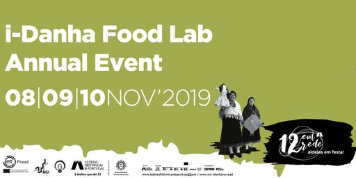 i-Danha Food Lab Annual Event