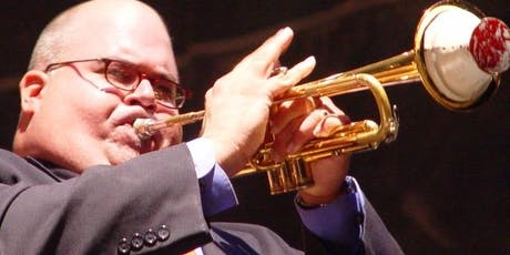 The Dan Miller-Lew Del Gatto All-Stars - Jazz in the Afternoon tickets