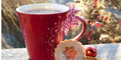 Adventsfrühstück - perfektes Nikolausgeschenk