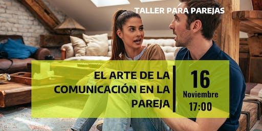 El arte de la comunicación en la pareja