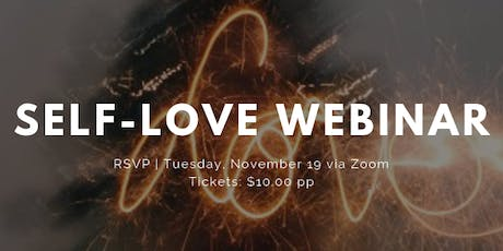 What's all the hype about Self-Love? tickets