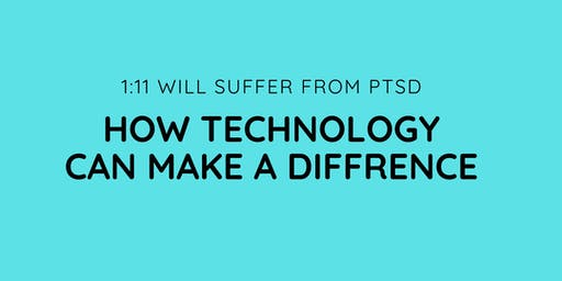 How  technology makes a difference to PTSD diagnos