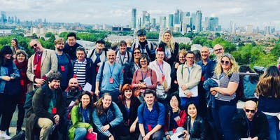 Pre-Entry Test + Application Form (London Blue Badge Tourist Guide Training Course 2020-22)