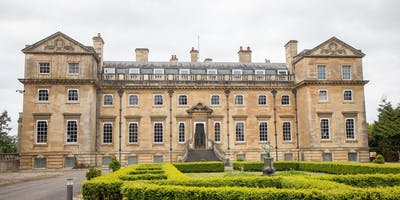 The Future of Moreton Hall, Warwickshire