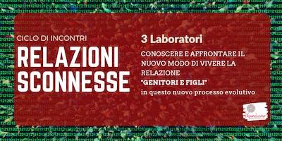 Relazioni Sconnesse - 3 Laboratori