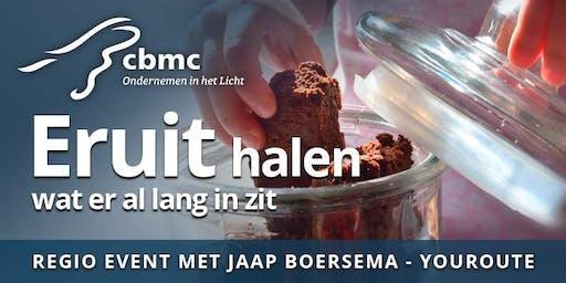 CBMC Regio Event Barneveld