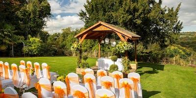 Mercure Bradford Bankfield Wedding Fayre