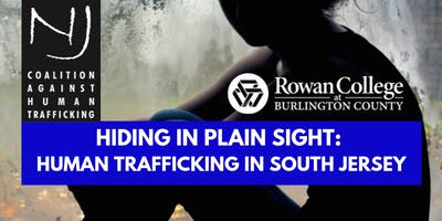 Hiding In Plain Sight: Human Trafficking In South Jersey