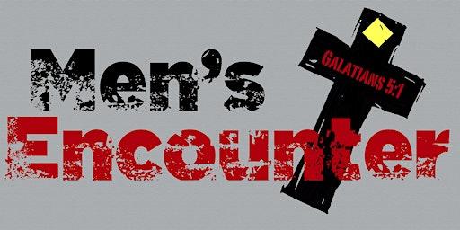 Men's Encounter Servers - Feb 2020