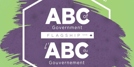 ABCs of GC Focus Group / ABC du GC Groupe de discussion tickets