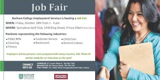 Job Fair - Multi Employer
