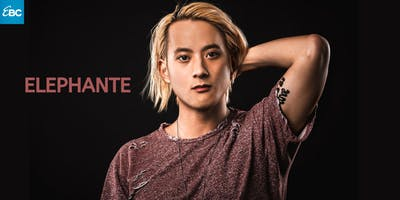 ELEPHANTE at EBC at Night- DEC. 04 - FREE Guestlist!
