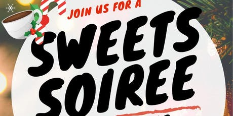 Sweets Soiree tickets