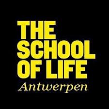 The School of Life Antwerpen logo