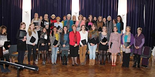 Old Girls' Association Carols & Canapés