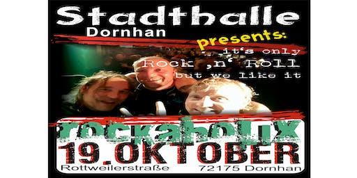 Rocknacht in Dornhan