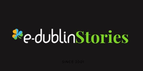 E-Dublin Stories - Irlanda tickets