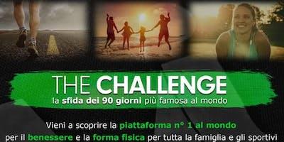 San Severo Challenge Party