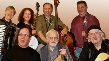 """""""Music for the Holly Days"""" With The Moody Street String Band"""